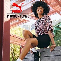 Promos de Sport dans le prospectus à Puma ( 6 jours de plus)