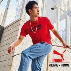 Puma coupon ( 4 jours de plus)
