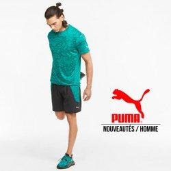 Puma coupon ( Plus d'un mois)