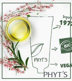 Phyt's coupon ( 3 jours de plus )
