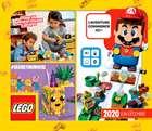 LEGO coupon ( Expiré )