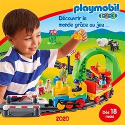 Promos de Jouets et Bébé dans le prospectus de Playmobil à Toulouse ( Plus d'un mois )
