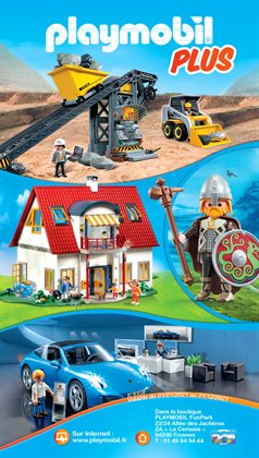 Playmobil coupon ( Il y a 3 jours )