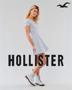Hollister coupon à Nantes ( Plus d'un mois )