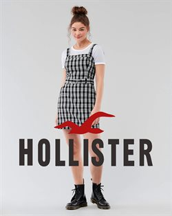 Hollister coupon à Nice ( Plus d'un mois )