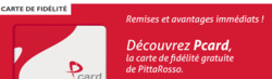 Promos de PittaRosso dans le prospectus à Clermont-Ferrand