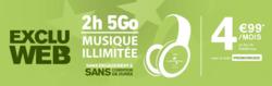 Promos de Services dans le prospectus de La Poste Mobile à Épinay-sur-Seine