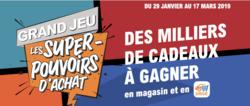 Promos de E.Leclerc Sports dans le prospectus à Toulouse