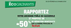 Promos de Services dans le prospectus de E.Leclerc Station service à Marcq-en-Barœul