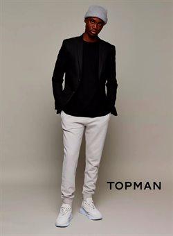 Topman coupon ( 2 jours de plus )