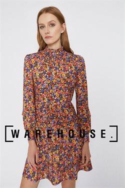 Warehouse coupon ( Plus d'un mois )