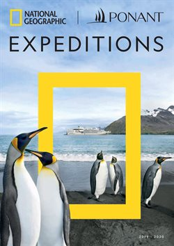 Expeditions 2019