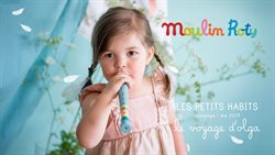 Moulin Roty coupon ( Expiré )