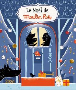 Promos de Noël dans le prospectus à Moulin Roty ( 9 jours de plus)