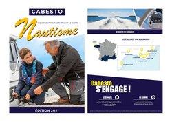Promos de Sport dans le prospectus à Cabesto ( Plus d'un mois)