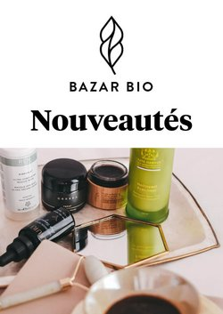Bazar Bio coupon ( Expire demain )
