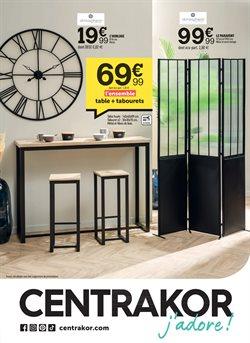 Centrakor coupon ( 3 jours de plus)