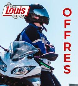 Promos de Louis dans le prospectus à Louis ( 5 jours de plus)