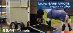 Promos de Equip'Horse dans le prospectus à Ozoir-la-Ferrière