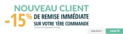 Promos de Opticiens et Soins dans le prospectus de Fumeo.fr à Paris