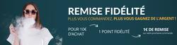 Promos de Fumeo.fr dans le prospectus à Paris