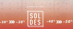 Promos de Sobhi Sport dans le prospectus à Rennes