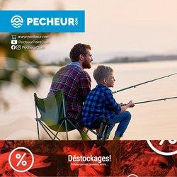 Promos de Pecheur.com dans le prospectus à Pecheur.com ( 9 jours de plus)