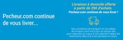 Coupon Pecheur.com ( 2 jours de plus )