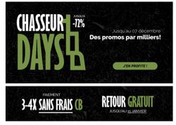 Pecheur.com coupon à Cergy ( 4 jours de plus )
