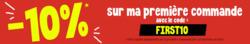 Promos de Megapeche.com dans le prospectus à Paris