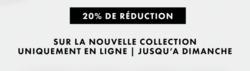 Promos de WE Fashion dans le prospectus à Créteil