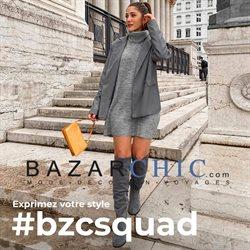 Bazarchic coupon ( 20 jours de plus )