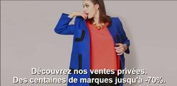 Promos de Bazarchic dans le prospectus à Paris