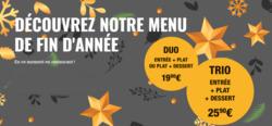 Promos de La Pataterie dans le prospectus à Niort