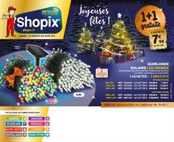 Shopix coupon ( Expiré )