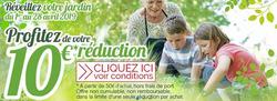 Promos de Provence Outillage dans le prospectus à Le Muy