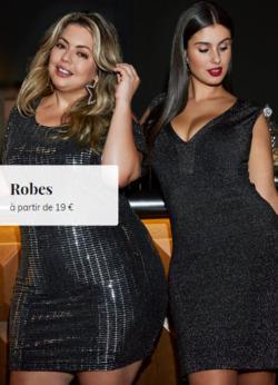 Promos de MS Mode dans le prospectus à Laon