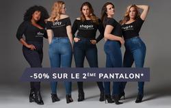 Promos de MS Mode dans le prospectus à Montigny-le-Bretonneux