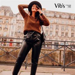 Vib's coupon ( Expiré )