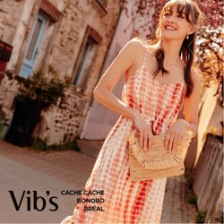 Promos de Vib's dans le prospectus à Vib's ( 6 jours de plus)