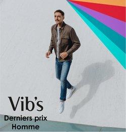 Vib's coupon ( 19 jours de plus)