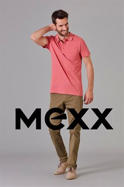 Promos de Mexx dans le prospectus à Marseille