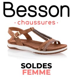 Besson coupon ( Expire demain)