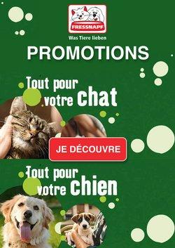 Maxi Zoo coupon ( Nouveau)