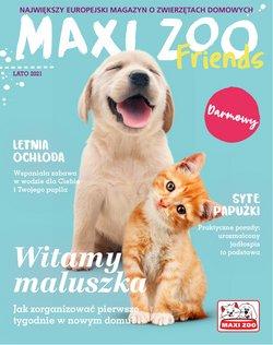 Promos de Jardineries et Animaleries dans le prospectus à Maxi Zoo ( 28 jours de plus)