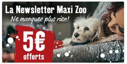 Maxi Zoo coupon à Montpellier ( Publié hier )