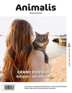 Promos de Jardineries et Animaleries dans le prospectus à Animalis ( 7 jours de plus)