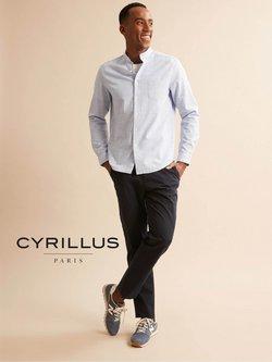 Cyrillus coupon ( 14 jours de plus )