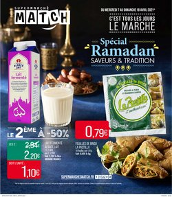 Match coupon ( Expiré )