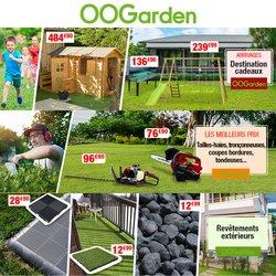 Promos de Oogarden dans le prospectus à Oogarden ( 8 jours de plus)